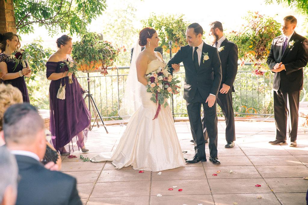 Utah Red Butte Wedding 35