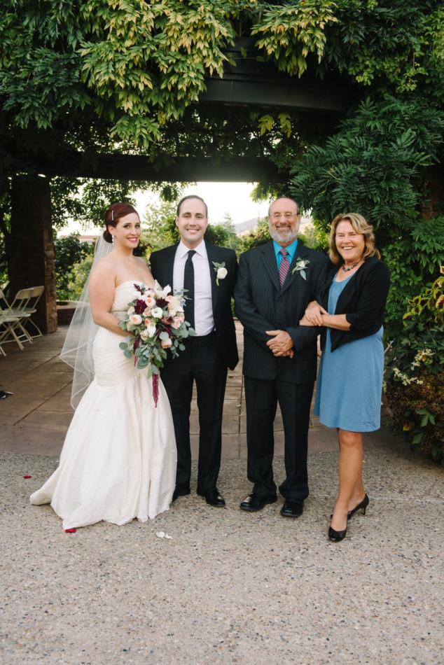 Utah Red Butte Wedding 38