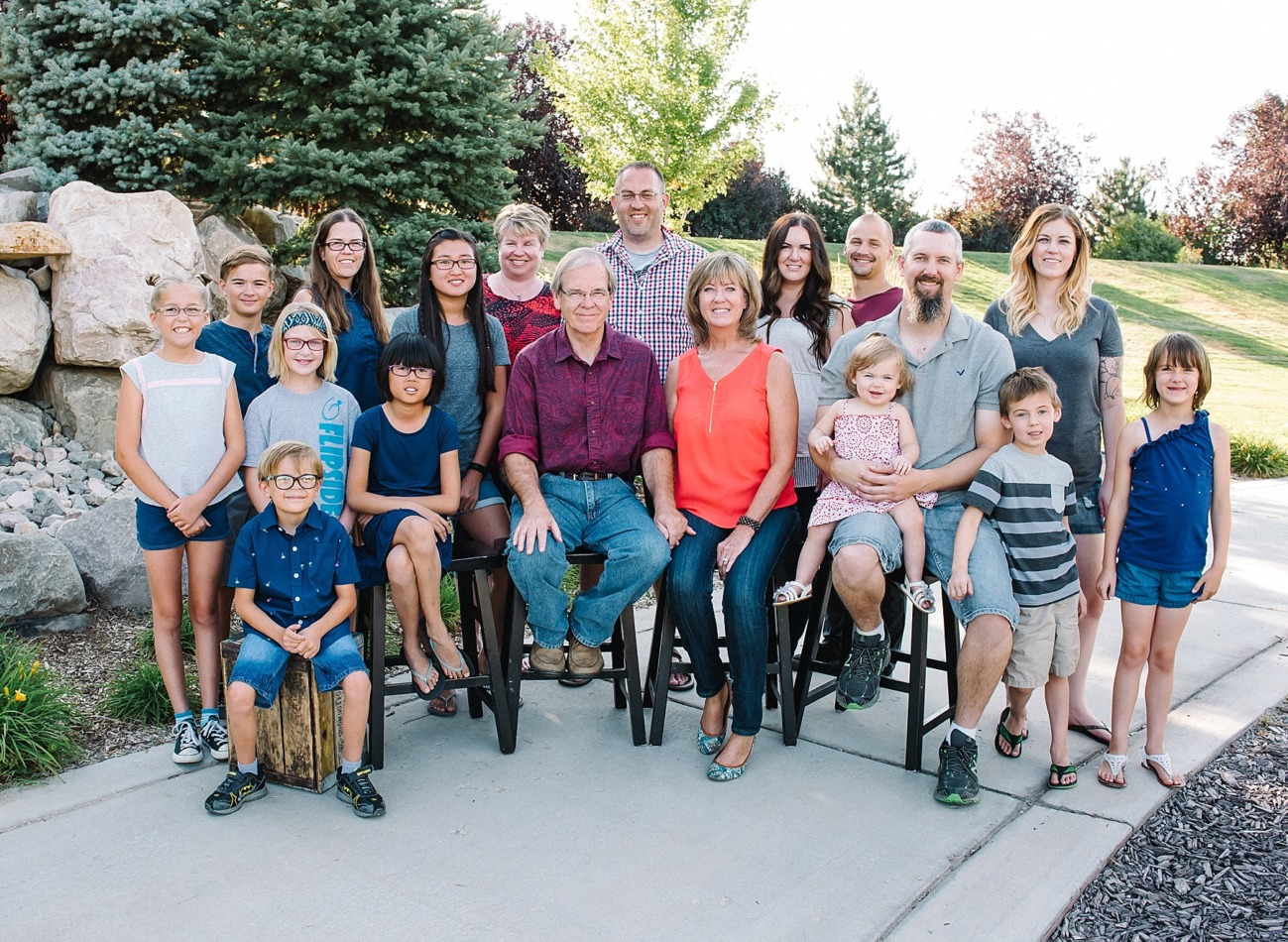 Extended family photographer davis county utah ali sumsion001