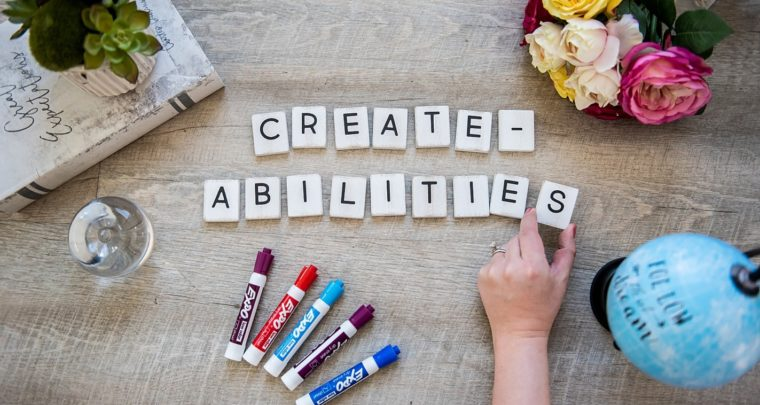 Brand Photography for Creat-Abilities - Salt Lake Business Photography